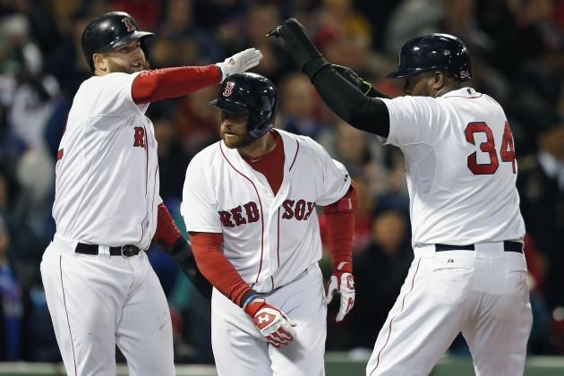 Boston Red Sox: 5 Things We've Learned Through the First 19 Games