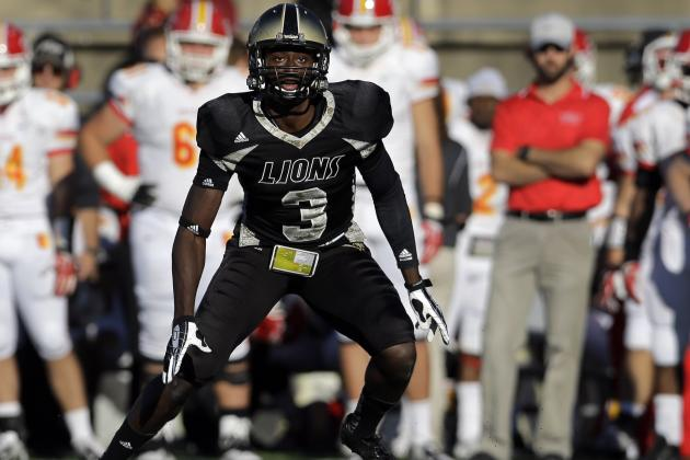 2014 Draft Sleepers Who'd Fit Perfectly with the Atlanta Falcons