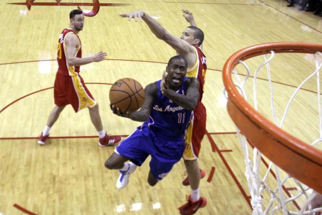 8 Best Offensive Kickstarters in the NBA Playoffs