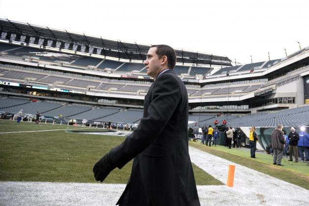 Ranking Philadelphia Eagles' Biggest Needs to Address in the 2014 Draft