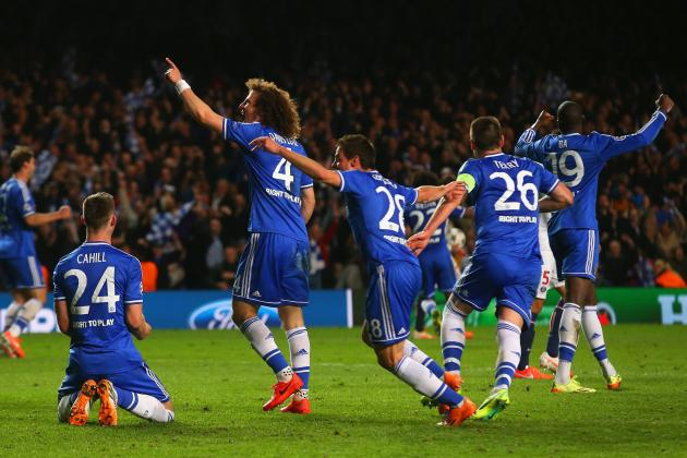 5 Keys to Chelsea Winning the Champions League