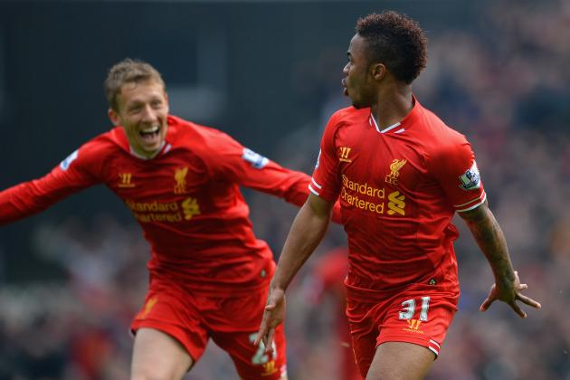 5 Reasons Why Raheem Sterling Deserves a Huge New Liverpool Contract