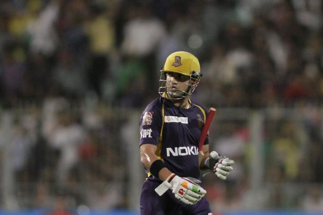 IPL Worst XI of the Week: Gambhir, Hodge and Nadeem