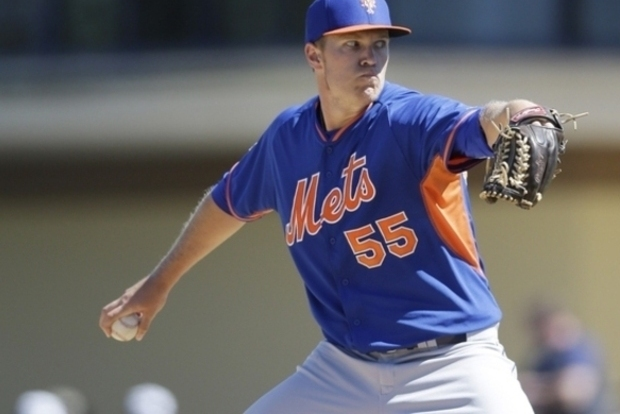 New York Mets' 3 Minor Leaguers Who Will See Time in the Majors This Year