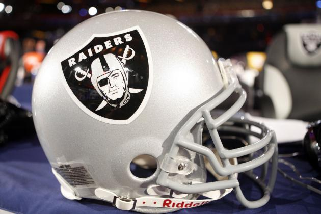Re-Grading the Oakland Raiders' Past 5 Drafts