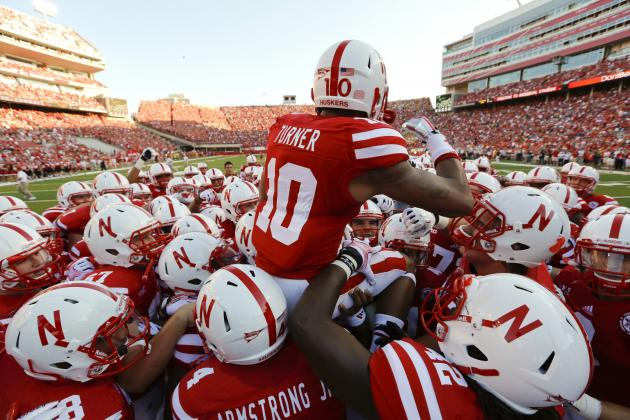 Nebraska Football: 5 Things Standing in the Way of a Big Ten Championship