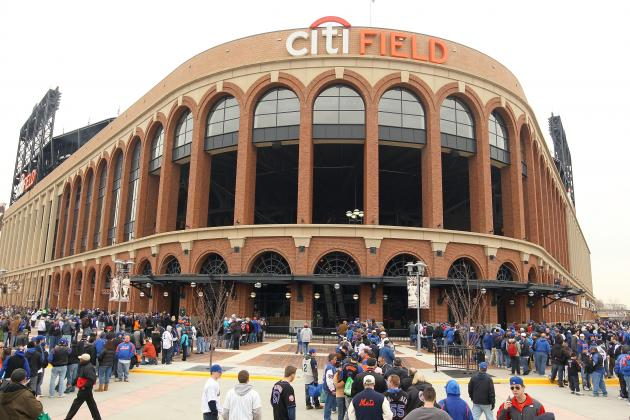 Ranking MLB's Most Pitcher-Friendly Ballparks, by the Numbers
