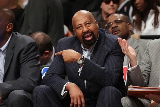 Best Potential Candidates to Replace Mike Woodson as New York Knicks Coach