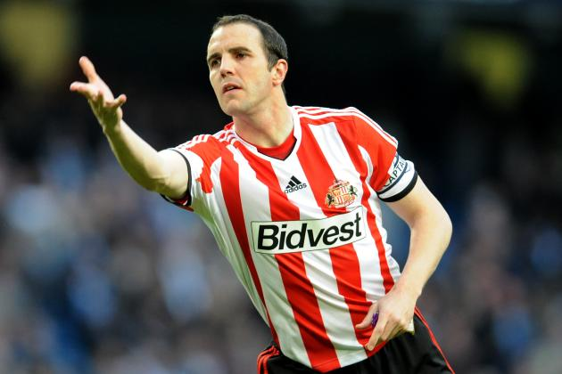 Biggest World Football Blunders of the Weekend: John O'Shea's Schoolboy Error