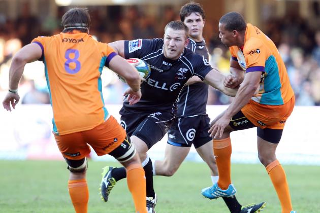 5 Things We Learned from Super Rugby Round 10