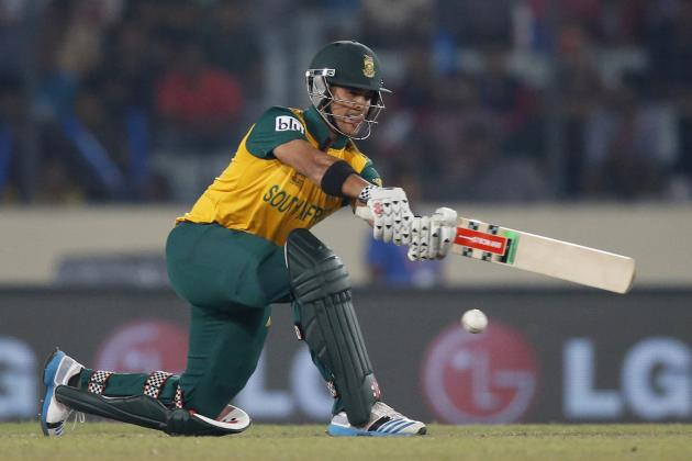 JP Duminy and 10 IPL Players to Watch in the Next 7 Days and Why