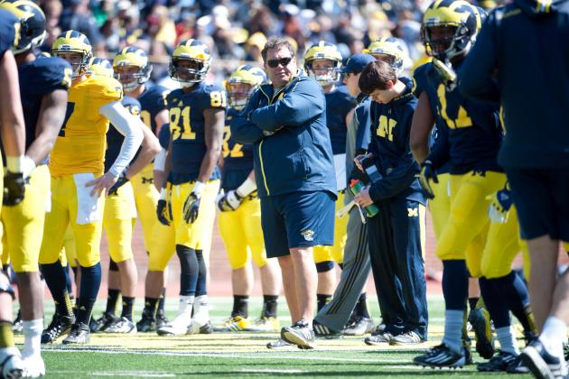 Michigan Football Recruiting: Breaking Down the Top 2015 Targets
