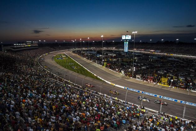 Biggest NASCAR Storylines to Watch Ahead of Sprint Cup Series at Richmond