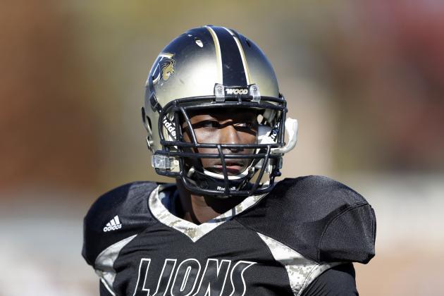 Best-Kept Secrets of the 2014 NFL Draft Class