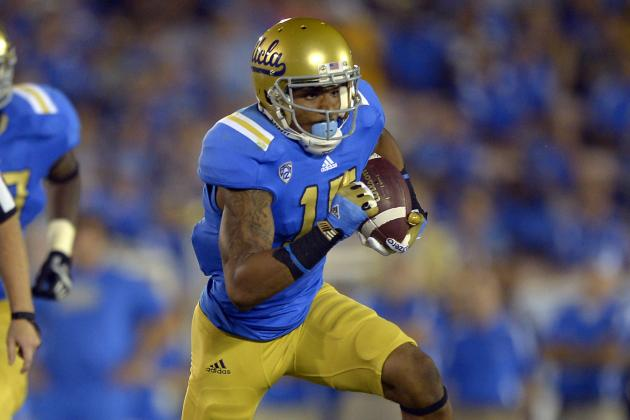 UCLA Football: 6 Players to Watch in Bruins' Spring Game