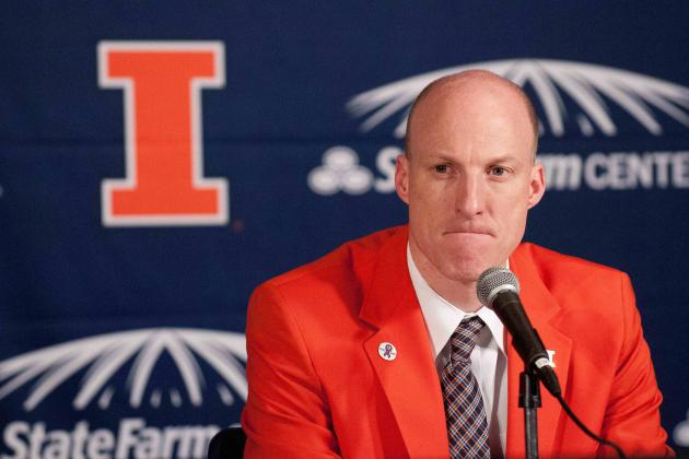 Illinois Basketball: Introducing Fighting Illini's 2014 Recruiting Class