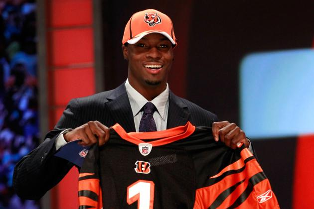 Re-Grading the Cincinnati Bengals' Past 5 Drafts