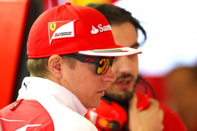 Formula 1's Latest Rumours and Talk: Kimi Raikkonen, Marko, Lauda and More
