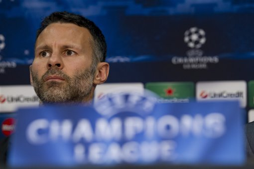 Ryan Giggs and 10 Club Legends Who Took over as Manager