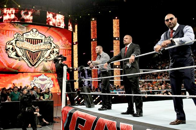 The Good, the Great and the Awesome from Raw 4/21/14