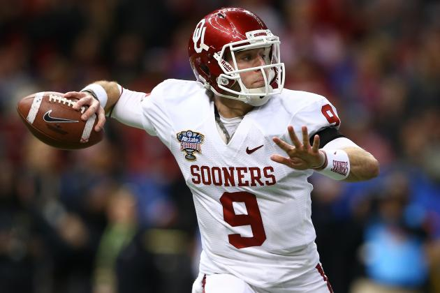 Every College Football Conference's Top Heisman Contender for 2014