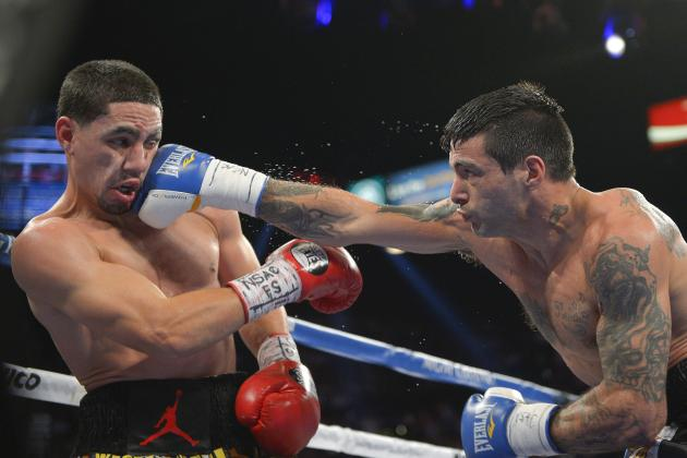 Lucas Matthysse vs. John Molina: Preview and Prediction for Upcoming Bout