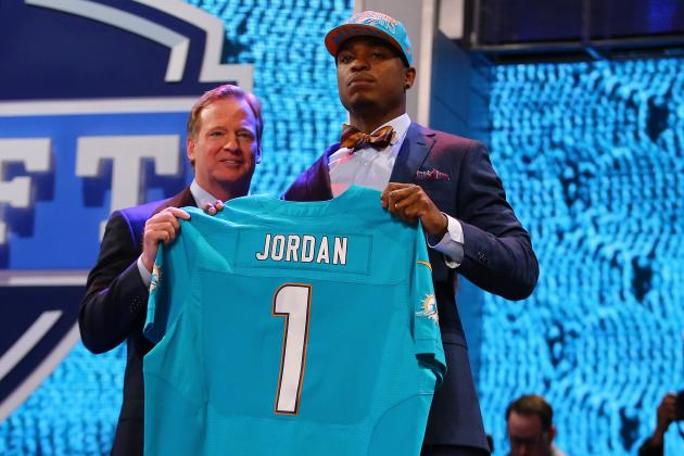 5 Creative Moves the Detroit Lions Can Pull off on Draft Day