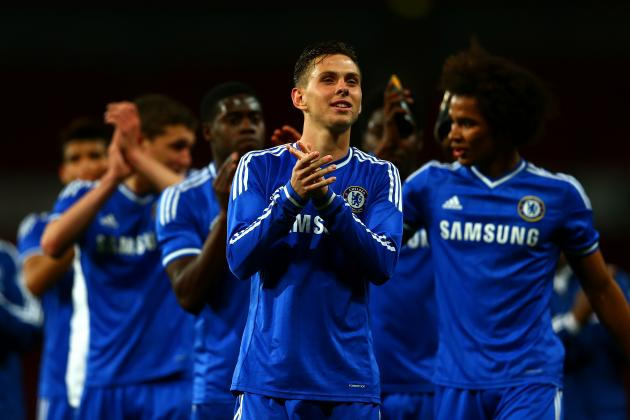 5 Chelsea Youngsters to Look Forward to