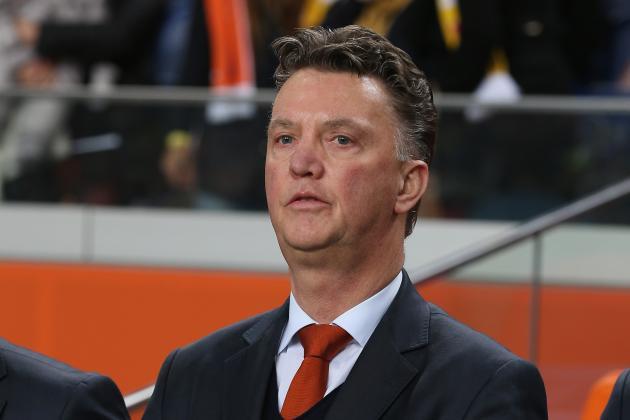 B/R Gossip Roundup: Does Van Gaal Make Sense for Man Utd, What Now for Moyes?