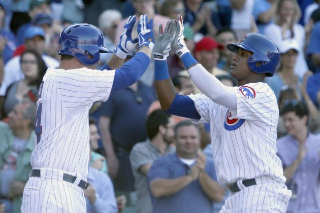 5 Things We Learned About the Cubs Through the First 4 Weeks of 2014