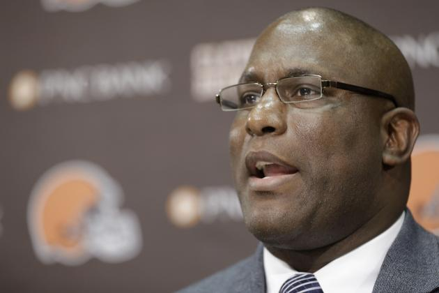 5 Creative Moves the Cleveland Browns Could Pull on Draft Day