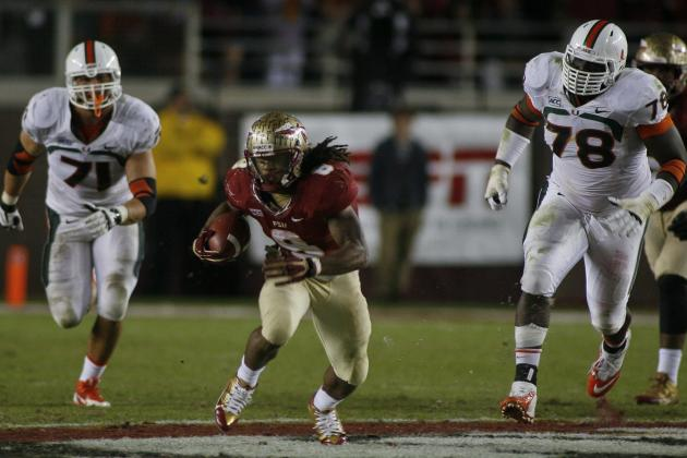 Miami Football: 5 Things Standing in the Way of an ACC Championship