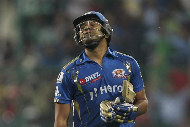 Top 5 Things Mumbai Indians Must Do to Turn Things Around