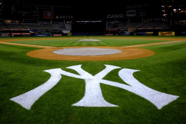 Yankees' 5 Minor Leaguers Who Will See Time in the Majors This Year