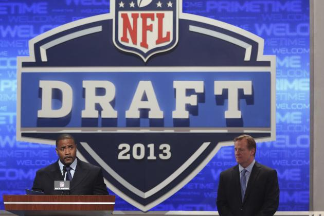 5 Creative Moves the Carolina Panthers Can Pull on Draft Day