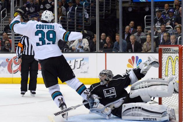 The Biggest Early Surprises in the 2014 Stanley Cup Playoffs