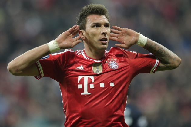 20 Bold Predictions for the 2014 Summer Transfer Window