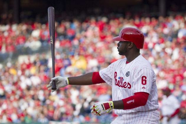 7 Things We've Learned About the Phillies Through the First 20 Games