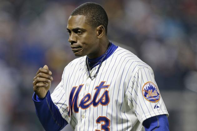 5 Alarming New York Mets Statistics so Far in 2014