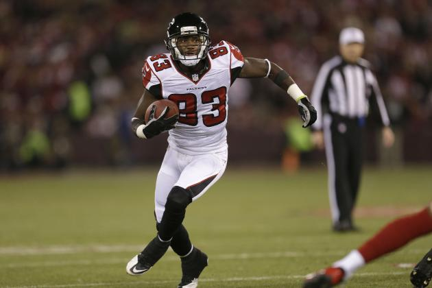 5 Creative Moves the Atlanta Falcons Can Pull on Draft Day