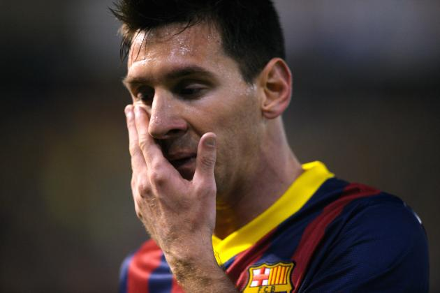 Europe's Biggest Under-Achieving Clubs: Barcelona Falling Short, PSV Lose Again
