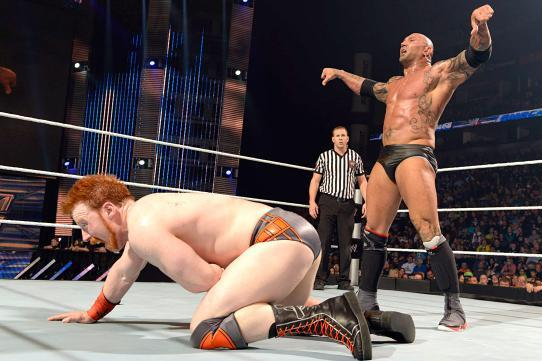 WWE Extreme Rules 2014: Stars Under the Most Pressure at PPV