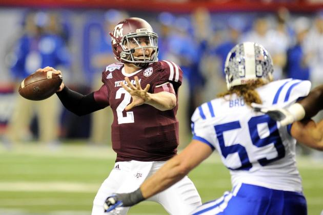 Washington Redskins: 5 Bold Predictions for 2014 NFL Draft
