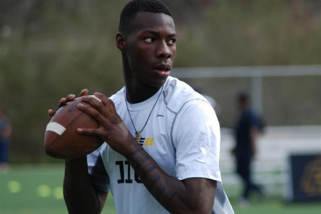 Breaking Down 5-Star Recruits in 247Sports' 1st Class of 2016 Rankings