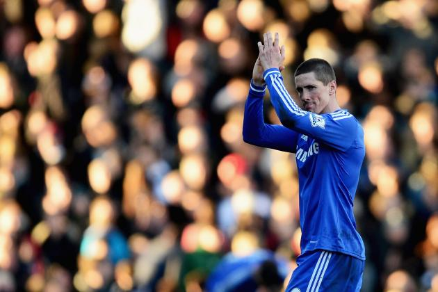 6 Reasons Why Chelsea's Fernando Torres Would Thrive in Serie A