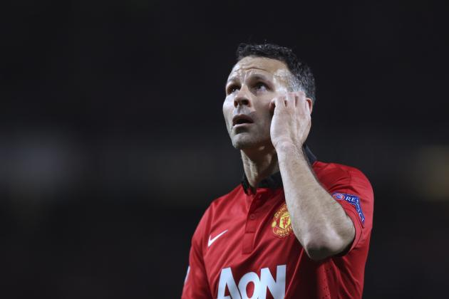 Ryan Giggs and Top 10 Cases of Mistaken Identity in Football
