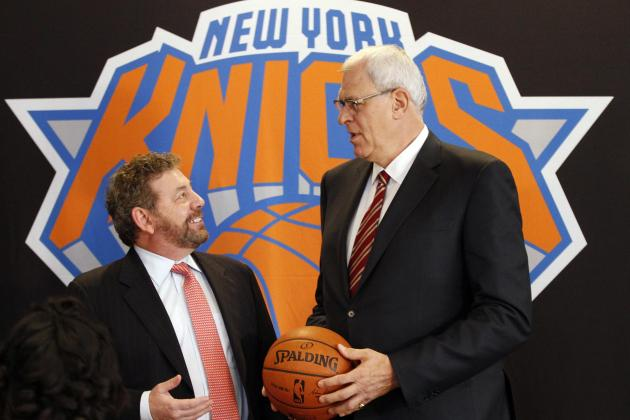 5 Things the NY Knicks Need from Their Next Head Coach