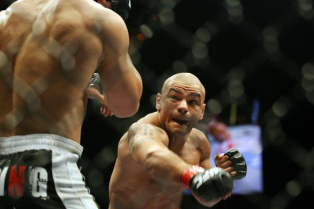 Thiago Alves and 5 Exciting Careers We'd Love to See Back on Track