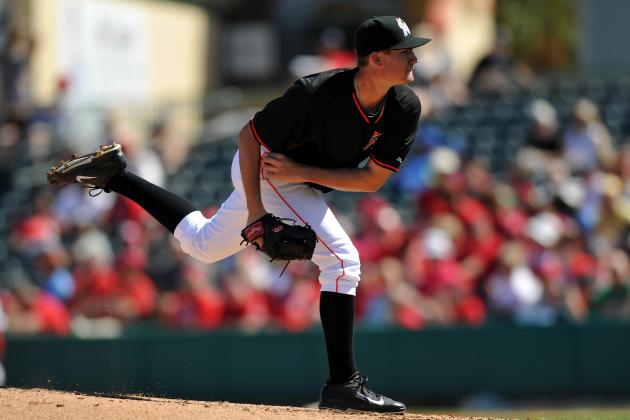 MLB Prospects Update: Hottest, Coldest Pitchers at Every Minor League Level