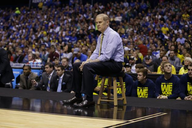 Michigan Basketball Recruiting: 2014 Prospects Wolverines Can Still Land
